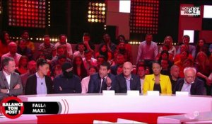 Balance ton post : Cyril Hanouna intimidé par la production ? Il balance