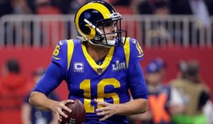 Rapoport: Unlikely the Rams will extend Jared Goff before '19 season