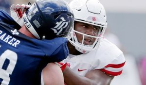 Schrager explains why Ed Oliver rises to No. 4 in mock draft