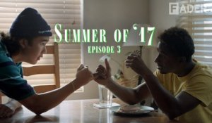"Illegal Civilization - ""Summer of '17"" - Episode 3 (Short Film)"