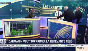 Nicolas Doze: Les Experts (1/2) - 29/03