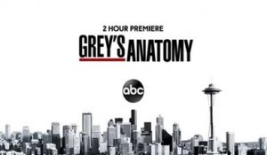 Grey's Anatomy - Promo 15x20