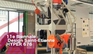 Biennale Internationale Design Saint-Étienne 2019 - N°15