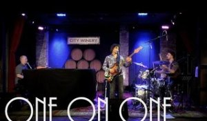 ONE ON ONE: Early Elton - Border Song June 24rd, 2016 City Winery New York