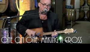 ONE ON ONE: Alain Johannes - Making A Cross August 16th, 2016 City Winery New York