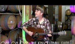 ONE ON ONE: Peter Mulvey - The Knuckleball Suite March 25th, 2017 City Winery New York