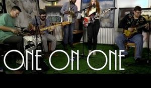 ONE ON ONE: Kim Logan And The Hydramatic 21st, 2016 Outlaw Roadshow Full Session