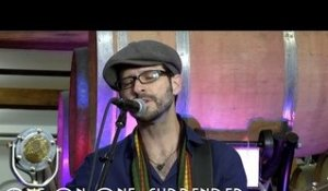 ONE ON ONE: TFDI - Surrender April 8th, 2017 City Winery New York