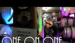 ONE ON ONE: Peter Mulvey March 25th, 2017 City Winery New York Full Session