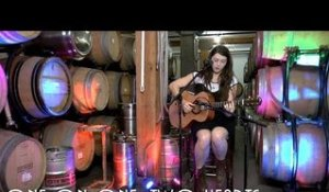 Cellar Sessions: Terra Lightfoot - Two Hearts October 3rd, 2017 City Winery New York