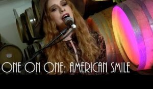 ONE ON ONE: Anana Kaye - American Smile May 29th, 2017 City Winery New York