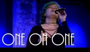Cellar Sessions: Paula Cole - The Music Of John Lennon & Joni Mitchell 6/20/17 City Winery New York