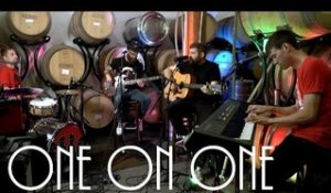 Cellar Sessions: Lionize August 23rd, 2017 City Winery New York Full Session