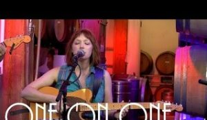 Cellar Sessions: Kim Anderson June 29th, 2018 City Winery New York Full Session