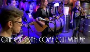 Cellar Sessions: Alan Doyle - Come Out With Me April 13th, 2018 City Winery New York