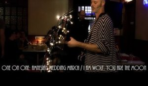 One On One: Craig Wedren - Amnesian Wedding March/I Am Wolf, You Are The Moon 12/19/17