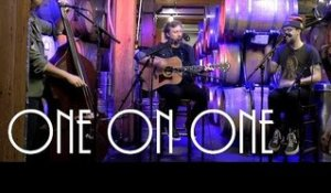 Cellar Sessions: Jamie Mclean Band April 23rd, 2018 City Winery New York Full Session