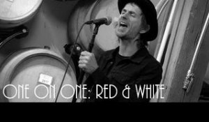 Cellar Sessions: Walking Papers - Red & White May 8th, 2018 City Winery New York