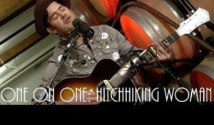 Cellar Sessions: G. Love - Hitchhiking Woman January 27th, 2018 City Winery New York