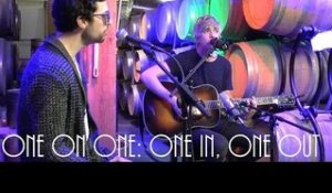 Cellar Sessions: We Are Scientists - One In, One Out April 12th, 2018 City Winery New York