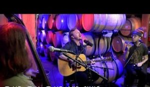 Cellar Sessions: Jamie Mclean Band - Virginia April 23rd, 2018 City Winery New York
