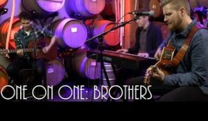 Cellar Sessions: Cold Weather Company - Brothers January 22nd, 2019 City Winery New York