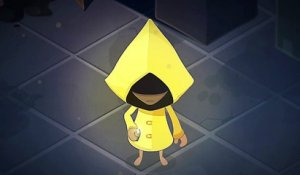 VERY LITTLE NIGHTMARES Trailer
