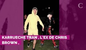 PHOTOS. Paris Jackson, Katy Perry, Vanessa Hudgens : les stars s'affichent en couple à Coachella