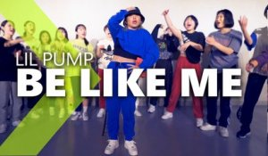 Lil Pump - Be Like Me ft. Lil Wayne LIGI Choreography.