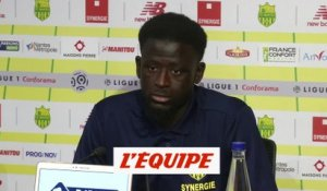 Touré «On aimerait retarder le titre du PSG» - Foot - L1 - Nantes