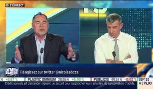 Nicolas Doze: Les Experts (2/2) - 17/04
