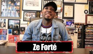 Video Vision Ep 46 hosted by Ze Forte