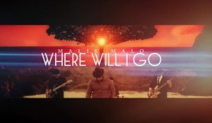 Malik Malo - Where Will I Go
