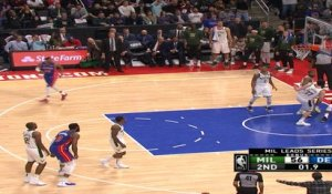 Dunk of the Night: Reggie Jackson
