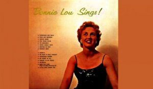 Bonnie Lou - Bonnie Lou Sings! - Vintage Music Songs