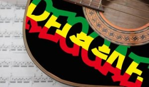 Reggae Music has been recognized as part of UNESCO's Intangible Cultural Heritage of Humanity