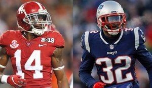 Jeremiah compares Deionte Thompson to Devin McCourty