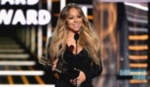 Mariah Carey Performs Iconic Medley of Songs at 2019 Billboard Music Awards | Billboard News