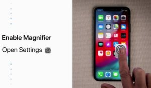 How to use Magnifier on your iPhone Apple