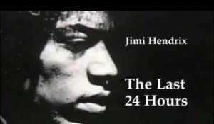 Jimi Hendrix - Last 24 Hours Documentary | TRAILER