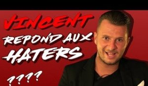 Vincent Shogun (LVDA2) tacle Astrid Nelsia sur son physique !