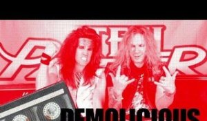 Steel Panther - Demolicious #5