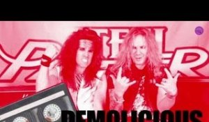 Steel Panther - Demolicious #7