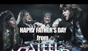 Steel Panther TV - Father's Day Special