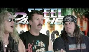 Steel Panther - Demolicious #11 (with Special Guest Matt Braunger)