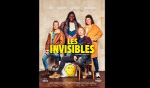 LES INVISIBLES (2018) Streaming BluRay-Light (VF)
