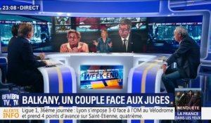 Balkany, un couple face aux juges
