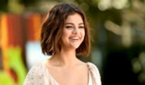 Selena Gomez Hunts for Haunted Hotels in 'The Dead Don't Die' Clip | Billboard News