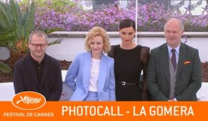 GOMERA - Photocall - Cannes 2019 - EV