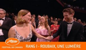 ROUBAIX, UNE LUMIERE - Rang I - Cannes 2019 - VF